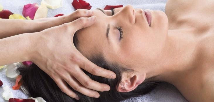 Indian Head Massage Athlone Roscommon