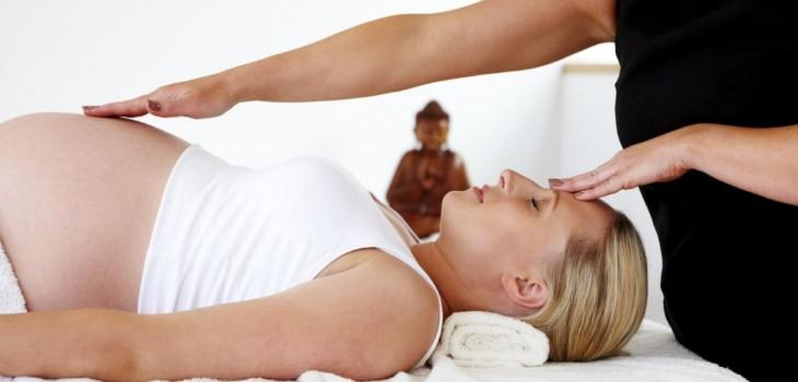 Pregnancy Massage Roscommon Athlone