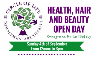Health open day